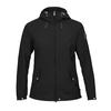 Fjällräven GREENLAND WIND JACKET W Frauen - Windbreaker - BLACK