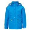 Vaude ESCAPE LIGHT JACKET III Kinder - Regenjacke - RADIATE BLUE