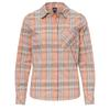 wawona plaid/peak pink