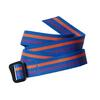 fitzroy belt stripe/and.blue