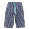 Patagonia M' S STRETCH WAVEFARER BOARDSHORTS - 21 IN. Männer - Badehose - BATIK HEX SMALL MULTI: SUPERIO