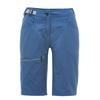 Vaude TEKOA SHORTS Frauen - Shorts - FJORD BLUE