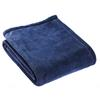 FRILUFTS CORAL BLANKET - Decke - INSIGNIA BLUE