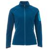FRILUFTS GORBEA FLEECE JACKET Frauen - Fleecejacke - BLUE OPAL