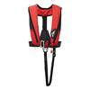 Marinepool 150N AERO ISO LIFEJACKET WB UML MANUAL - Rettungsweste - RED