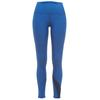 FRILUFTS VINNU TIGHTS Frauen - Leggings - NAUTICAL BLUE