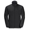 Jack Wolfskin NORTHERN PASS JACKET Männer - Softshelljacke - BLACK