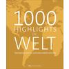 1000 Highlights Die Welt 1