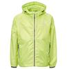 CMP FIX HOOD JACKET Kinder - Windbreaker - GECKO