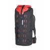 Ortlieb GEAR-PACK Unisex - Wasserdichter Rucksack - BLACK-RED