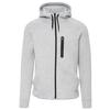 FRILUFTS MINITA HOODED JACKET Männer - Fleecejacke - MONUMENT
