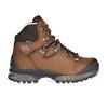 Hanwag TATRA II NARROW LADY GTX Frauen - Trekkingstiefel - ERDE_BROWN