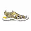 Keen EVOFIT ONE Männer - Outdoor Sandalen - GRAY/YELLOW
