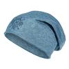 FRILUFTS BITONTO PRINTED BEANIE Kinder - Mütze - MOROCCAN BLUE