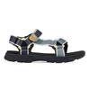 Jack Wolfskin SEVEN SEAS 2 SANDAL Kinder - Outdoor Sandalen - BURLY YELLOW XT