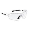Rudy Project TRALYX SLIM - Sportbrille - WHITE GLOSS