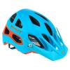 Rudy Project PROTERA - Fahrradhelm - BLUE-ORANGE (MATTE)