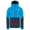The North Face APEX FLEX GTX 2.0 JACKET Männer - Regenjacke - URBAN NAVY/BOMBER BLUE