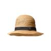 Panama Packable Straw Hat 1