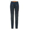 Mammut EISFELD LIGHT SO PANTS Frauen - Trekkinghose - NIGHT