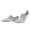 Falke COOL KICK INVISIBLE Unisex - Freizeitsocken - LIGHT GREY