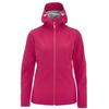 FRILUFTS BIRI HOODED SOFTSHELL JACKET Frauen - Softshelljacke - CERISE