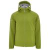 FRILUFTS BIRI HOODED SOFTSHELL JACKET Männer - Softshelljacke - CALLA GREEN