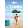 LP DT. SRI LANKA - LONELY PLANET