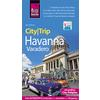 RKH CITYTRIP HAVANNA - REISE KNOW-HOW VERLAG