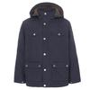 Fjällräven KIDS GREENLAND WINTER JACKET Kinder - Winterjacke - NIGHT SKY