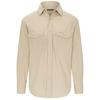Craghoppers KIWI LONG SLEEVED SHIRT Männer - Outdoor Hemd - OATMEAL