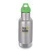 Klean Kanteen KID KANTEEN INSULATED Kinder - Trinkflasche - BRUSHED STAINLESS