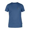 Fjällräven ÖVIK POCKET T-SHIRT M Männer - T-Shirt - UNCLE BLUE