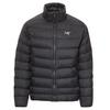 Arc'teryx THORIUM AR JACKET MEN' S Männer - Daunenjacke - BLACK