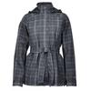 Royal Robbins MOBILE WATERPROOF TRENCH Frauen - Regenjacke - JET BLACK