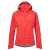 Mountain Equipment SHIVLING WMNS JACKET Frauen - Regenjacke - IMPERIAL RED