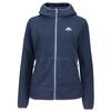 Mountain Equipment MORENO HOODED WMNS JACKET Frauen - Fleecejacke - COSMOS