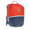 FLAME ORANGE-NAVY