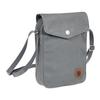 Fjällräven GREENLAND POCKET - Umhängetasche - SUPER GREY