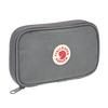 Fjällräven KÅNKEN TRAVEL WALLET - Portmonee - SUPER GREY