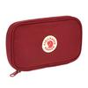 Fjällräven KÅNKEN TRAVEL WALLET - Portmonee - OX RED