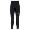 The North Face W INLUX WNTR TIGHT Frauen - Leggings - TNF BLACK