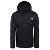 The North Face KABRU TRICLIMATE JACKET Männer - Doppeljacke - TNF BLACK