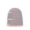 The North Face KAYLINDABBEANIE Frauen - Mütze - MISTY ROSE/MID GREY