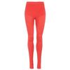 Ortovox 230 COMPETITION LONG PANTS Frauen - Funktionsunterwäsche - HOT CORAL