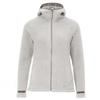 FRILUFTS VORMSI HOODED FLEECE JACKET Frauen - Fleecejacke - MICRO CHIP