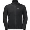 Jack Wolfskin MIDNIGHT MOON Männer - Fleecejacke - BLACK