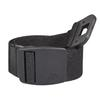 Maier Sports ECO BELT Unisex - Gürtel - BLACK