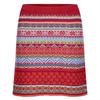 Himalaya EMI SKIRT Frauen - Rock - RED