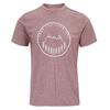 FRILUFTS BITONTO PRINTED T-SHIRT Männer - Funktionsshirt - FIG